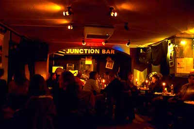 Junction Bar