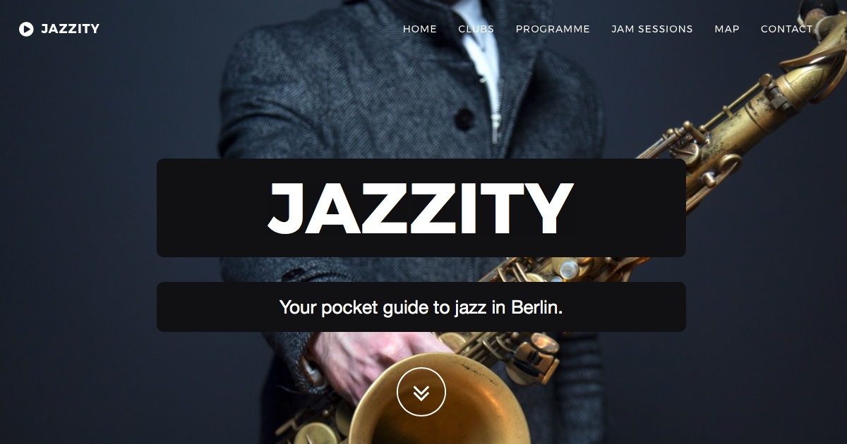 jazz in town köpenick 2018